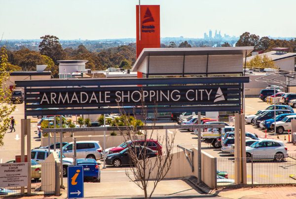 Armadale-shopping-city