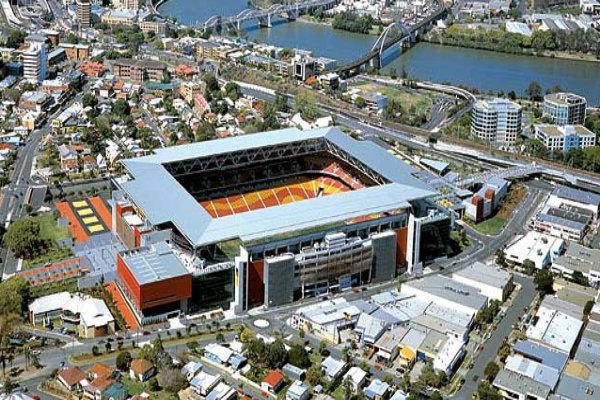 Brisbane Stadium