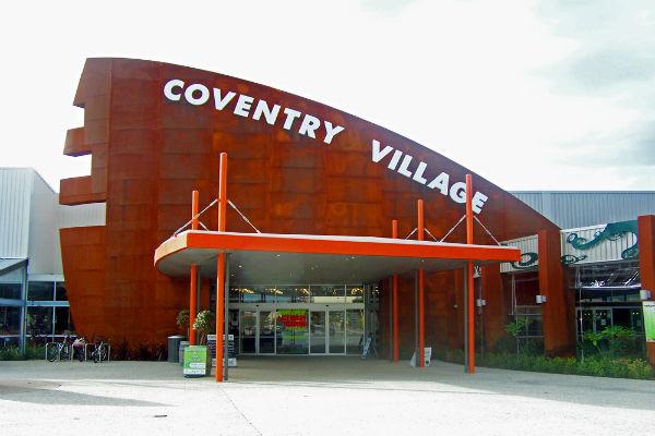 Conventry-Village