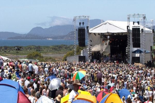 Marion Bay Festival