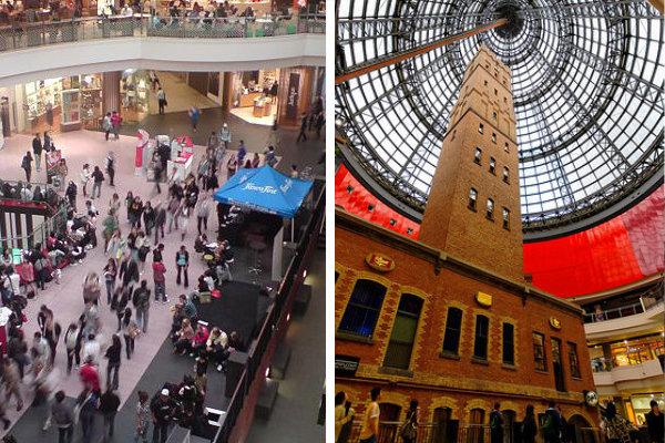 Melbourne-Central-Shopping-Centre