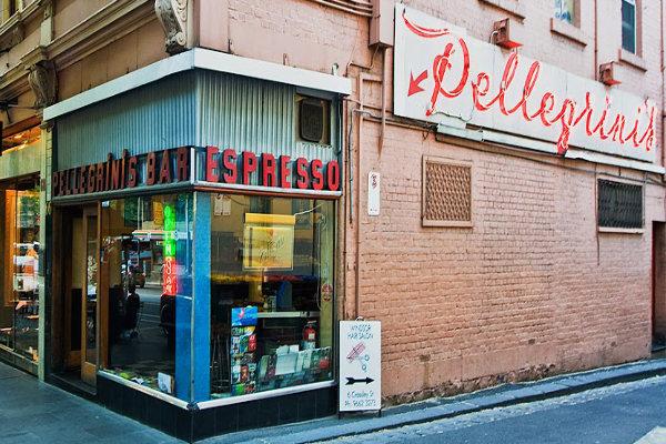 Pellegrini's-Espresso-Bar