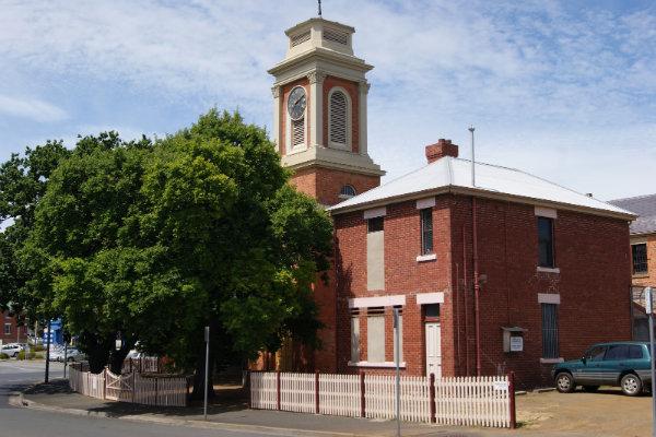 Penitentiary-Chapel