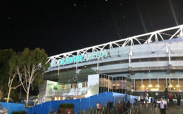 RodLaver Arena