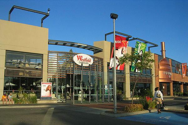 Westfield-Carousel