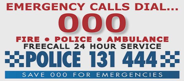 australia-emergency-number
