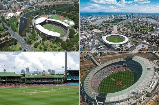 worldcup venues aus