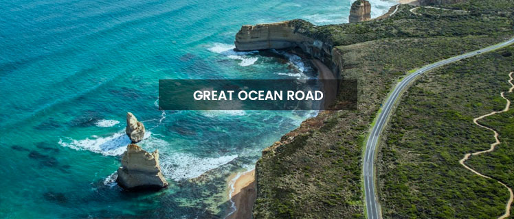 Great Ocean Road: