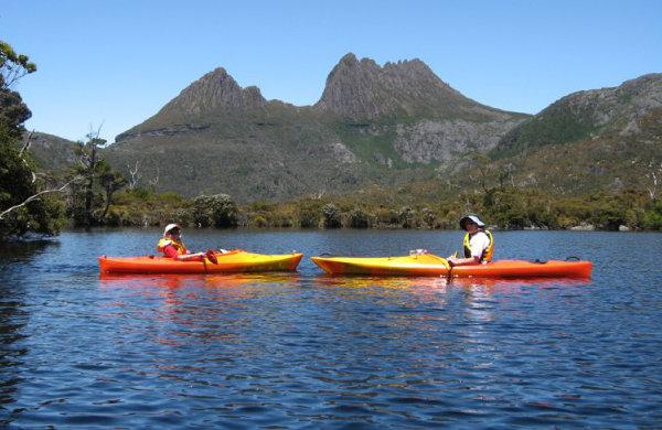 kayaking-Australia