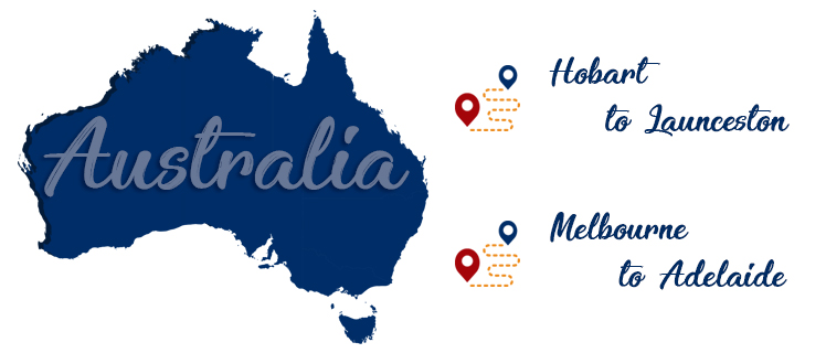 one-way-Australia Car-Rental
