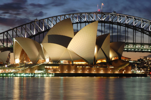Best Of Australia In Its Top Cities - The 5 best places to buy property in australia
