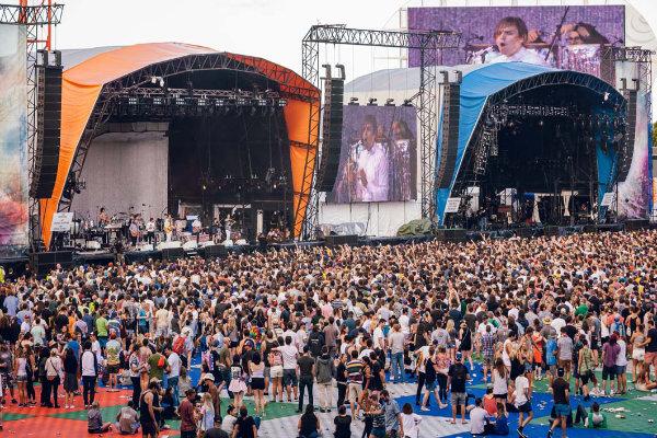 Sydney Music Festival