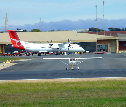 Devonport Airport