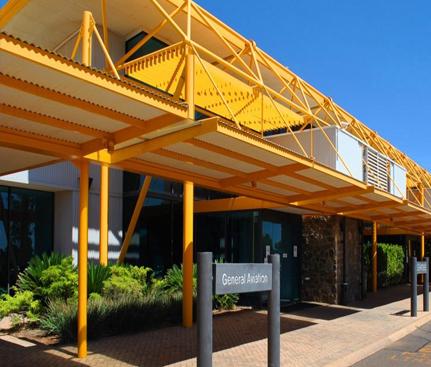 Car Hire Kalgoorlie Airport