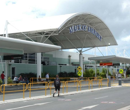Budget Car Hire Mackay Airport