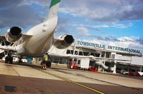 Avis Car Rentals Townsville Airport